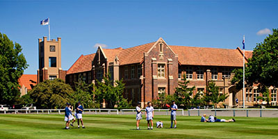 Launceston Grammar