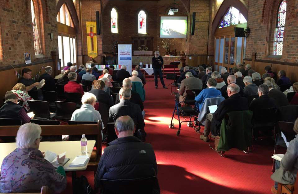 Tasmanian Bible Forum