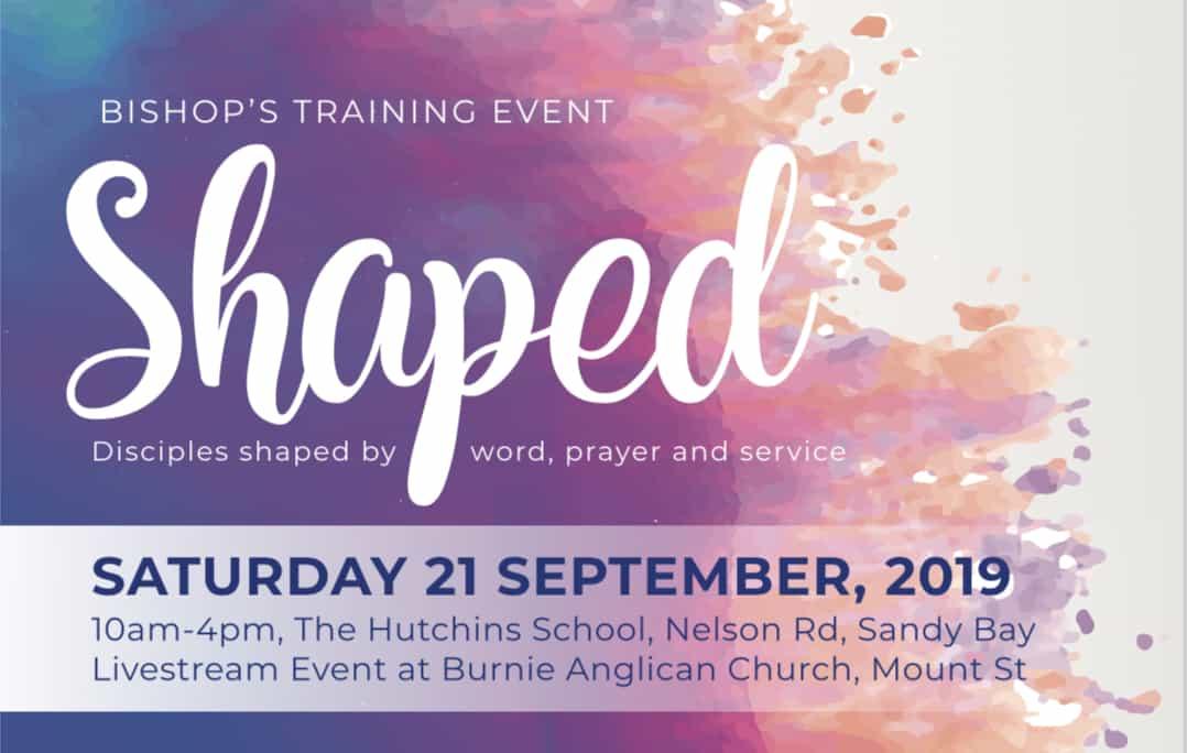 Bishops Training Event