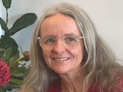 Nicky Chiswell is a Melbourne based psychologist and a church member of City on a hill.