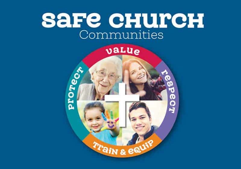 Safe Church Communities