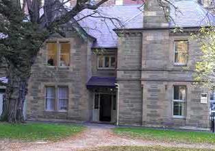 Tasmanian Diocese