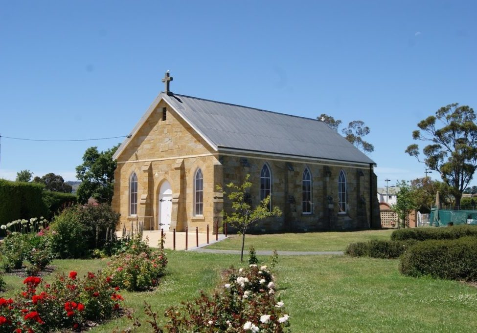 Sorell Anglican Church